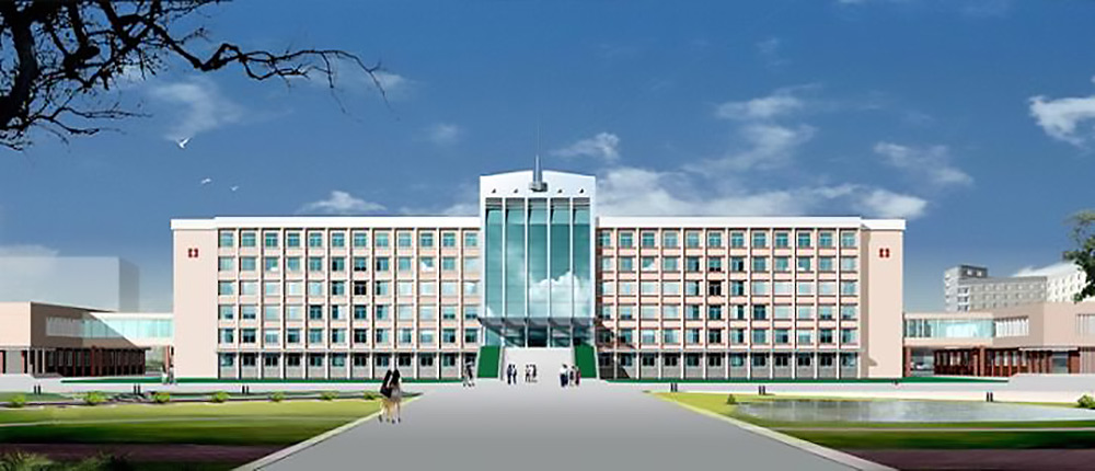 Handan Medical College of Hebei